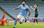 Man United nếm 'trái đắng' khi tiếp cận sao Man City