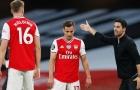 Đấu Leicester, Arsenal nhận tin vui từ trụ cột hàng thủ