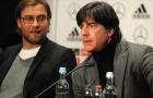 Klopp sẽ sớm rời Liverpool trước khi hết hạn hợp đồng?