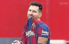 'La Liga vẫn hấp dẫn dù Messi rời khỏi Barcelona'