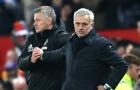 Phát biểu khôn ngoan, Ole chứng tỏ lợi hại hơn Mourinho