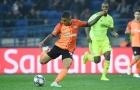 Bayern bị từ chối phũ phàng thương vụ 25 triệu euro