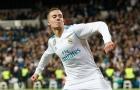 Chuẩn bị cho ngày trở lại Champions League, Milan mua thêm 1 sao Real