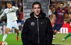 Hazard tự tin vượt qua Ronaldo, chỉ thua kém Messi