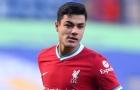 5 trung vệ trong danh sách rút gọn của Liverpool gồm những ai?