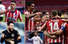 Top 10 điểm nhấn chặng cuối La Liga 2020/2021