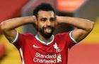 Chỉ 1 bàn vào lưới M.U, Salah sẽ phá kỷ lục 100 năm của Liverpool