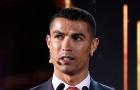 Ronaldo: 'Tôi ao ước trở lại khoác áo Man United'