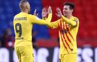Messi lập kỷ lục không tưởng tại Copa del Rey