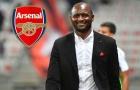 Huyền thoại Arsenal chuẩn bị tái xuất Premier League
