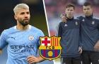 Barcelona chiêu mộ bạn thân của Messi