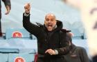 Man City thắng, Pep 'cảnh báo' toàn đội về Man Utd