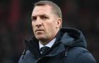 Hòa như thua, Rodgers thừa nhận sự thật cay đắng về Leicester