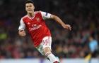 Klopp: 'Cậu ấy là tài năng thế kỷ của Arsenal'