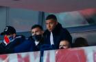 Chia tay Mbappe, PSG tiếp cận 'kẻ hủy diệt' Premier League
