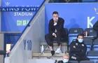 Cựu sao MU chấn thương, Leicester nhận liền hậu quả