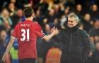 Nemanja Matic: Lựa chọn tốt nhất là rời M.U, tái ngộ Mourinho