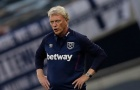 Thua trận, David Moyes chất vấn BTC Premier League về Man Utd