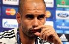 Pep gửi thông điệp đặc biệt đến Arteta và Arsenal
