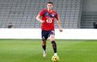 Dự phòng Varane, Man United nhắm sao trẻ vạn người mê