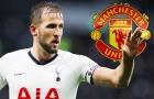 Chiêu mộ Kane, Man United đẩy đi 2 cái tên