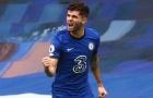 Đánh bại Man City, Pulisic nói về cơ hội giành Premier League của Chelsea