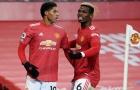 Neville ca tụng 1 ngôi sao Man United