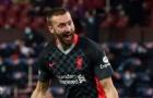Sao Liverpool sẽ được 'giải thoát'?