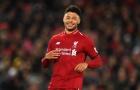Liverpool quyết giữ chân 'bệnh binh'