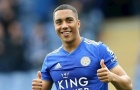 Man United muốn chiêu mộ 'báu vật' tuyến giữa của Leicester