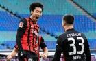 Đối tác mở đường, Tottenham rộng cửa đón ngôi sao Bundesliga