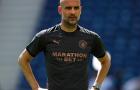 Man City nhắm bộ đôi tuyển Anh