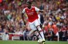 Arsenal sắp mất sao trẻ tài năng