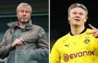Fan Chelsea muốn chủ tịch Abramovich thi ném tiền với Man City