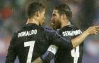 'Hy vọng Ramos sẽ đến PSG'