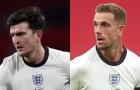 Southgate nhận định về sự trở lại của Maguire và Henderson