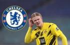 Chelsea có kế hoạch táo bạo với Haaland