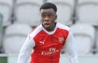 Newcastle chiêu mộ cựu sao trẻ Arsenal