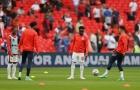 Vì sao tuyển Anh đá 3 trung vệ và Mount, Foden, Grealish phải dự bị cho Saka?