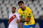 Neymar góp công, Brazil lọt vào chung kết Copa America