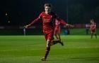 Vượt mặt Chelsea, Man United chiêu mộ sao trẻ Liverpool