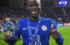 Tuchel với 5 nhân tố không thể thay thế tại Chelsea