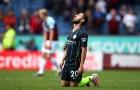 Arsenal đưa sao Man City vào tầm ngắm