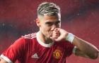 Man Utd sẽ tống khứ kẻ thừa với giá 20 triệu bảng