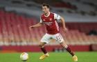 Mặc kệ dư luận, sao Arsenal quyết tâm ghi điểm với Arteta