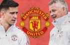 CĐV Man Utd: 'Eric Ramsay là bản hợp đồng của mùa giải'