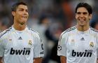 Gạt Beckham, Ronaldo, Kaka chỉ ra đồng đội sút phạt ấn tượng nhất