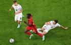 Liverpool và Tottenham tranh giành đàn em của De Bruyne