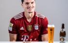 Liverpool vuột mất sao đa năng vào tay Bayern