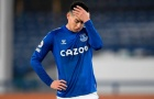 Everton muốn bán, James Rodriguez có bến đỗ khó ngờ